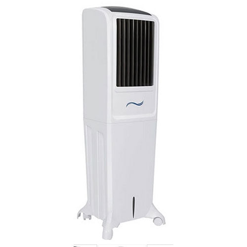 Maharaja Whiteline Blizzard 20 DLX CO-120 20 L Air Cooler (White and Grey) - with Remote Control