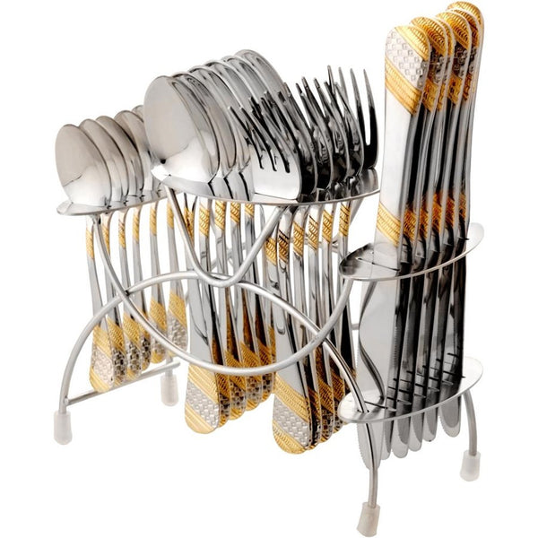 Imperio 24 Pcs. Hanging Set With Knife