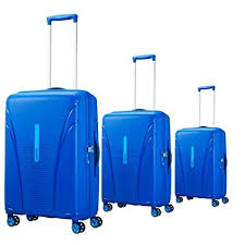 American Tourister SKYTRACER Check-in Luggage-77cm