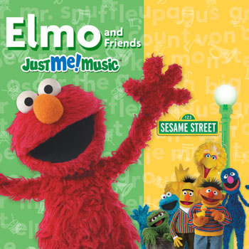 DIGITAL Elmo Album