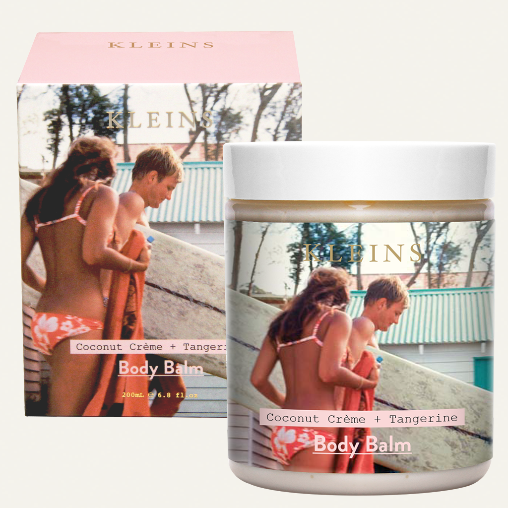 Surfer with Girl Body Balm - 200mL