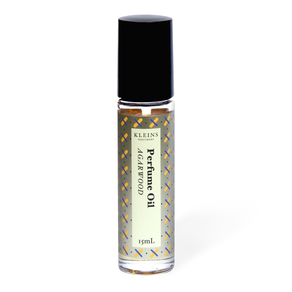 Agarwood Perfume Oil