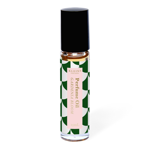 Gardenia Bloom Perfume Oil