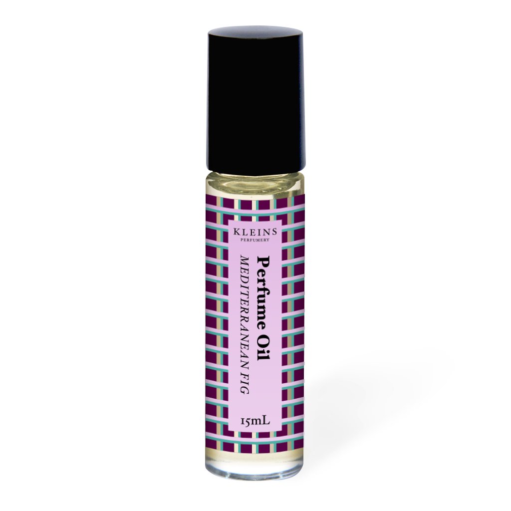 Mediterranean Fig Perfume Oil