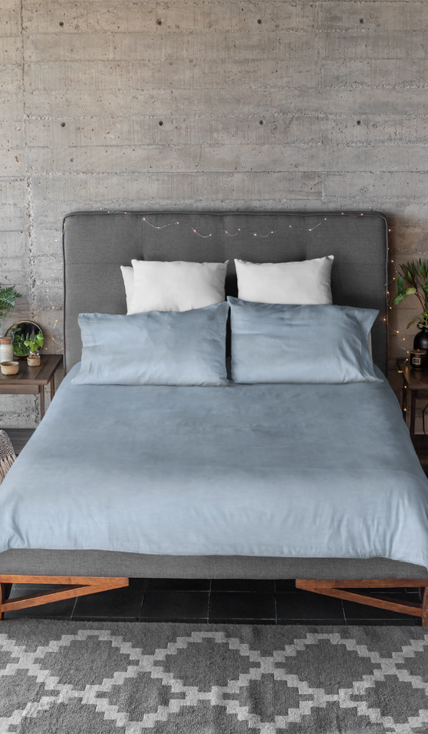 Luxury 600-Thread-Count Bedsheets