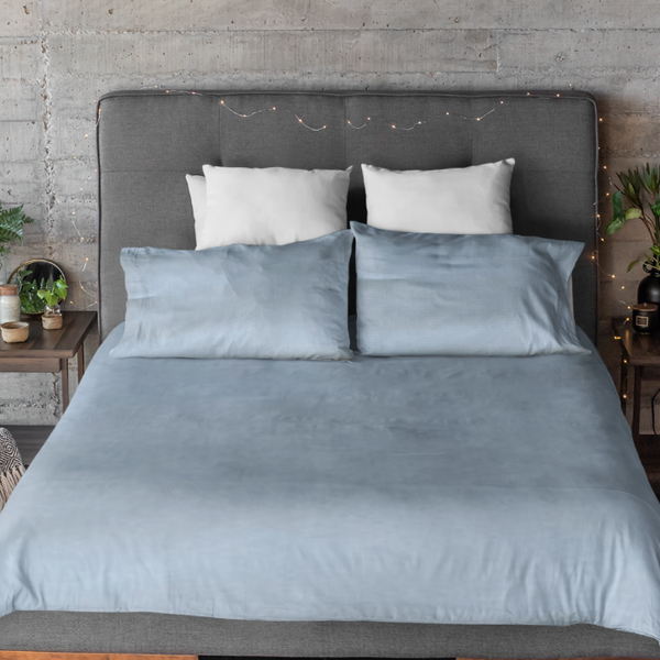 Luxury 600 Thread Count Bedsheets Nafsi