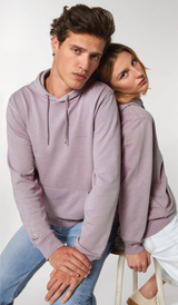 NAFSI Sustainable Fashion hoodie, 100% sustainable sweater
