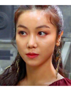 Arthdal Chronicles Kim Ok-Bin Inspired Earrings 002 - Earrings