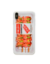 BBQ iPhone Case - White / iPhone 6 - iPhone Case