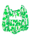 Beach Please Two Piece Outfit - Green / M - Two Piece