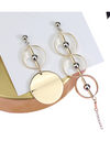 Beauty Inside Lee Da Hee Inspired Earrings 007