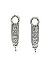 Beauty Inside Lee Da Hee Inspired Earrings 010 - ONE SIZE ONLY / Silver - Earrings