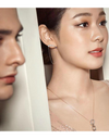 Beauty Inside Seo Hyun-Jin Inspired Earrings 001 - Earrings