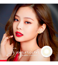 BLACKPINK Jennie Inspired Moon and Star Earrings