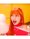 Blackpink Lisa Inspired As If Its Your Last MV Earrings - Earrings