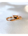 Crash Landing on You Inspired Couple Rings - Rings