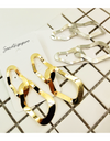 Crash Landing on You Seo Ji-hye Inspired Earrings 007 - Earrings