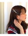 Crash Landing on You Seo Ji-hye Inspired Hair Clip 003 - Hair Accessories