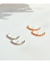 Crash Landing on You Son Ye-jin Inspired Earrings 019 - Earrings