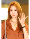 Dr. Romantic 2 Lee Sung-kyung Inspired Necklace 001 - Necklace