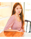 Dr. Romantic 2 Lee Sung-kyung Inspired Top 001 - Tops