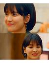 Encounter Boyfriend Song Hye Kyo Inspired Earrings 017 - Earrings