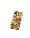 Foiled Up iPhone Case - iPhone 6 / Gold - iPhone Case