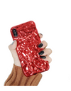 Foiled Up iPhone Case - iPhone 6 / Red - iPhone Case