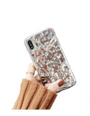 Foiled Up iPhone Case - iPhone 6 / Silver - iPhone Case