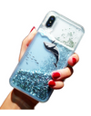 Free The Willy iPhone Case - iPhone Case