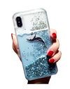 Free The Willy iPhone Case - Blue Whale / iPhone 6 - iPhone Case
