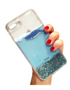 Free The Willy iPhone Case - Minke Whale / iPhone 6 - iPhone Case