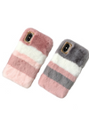 Furry Cute iPhone Case - iPhone Case