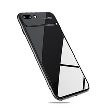 Glossy Tempered Glass iPhone Case - iPhone Case