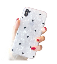 Hearts All Over iPhone Case - iPhone Case