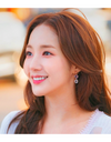Her Private Life Park Min Young Inspired Earrings 003 - Earrings