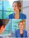 Her Private Life Park Min Young Inspired Earrings 008 - Earrings