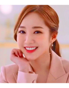 Her Private Life Park Min Young Inspired Earrings 014 - Earrings