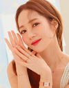 Her Private Life Park Min Young Inspired Earrings 017 - Earrings