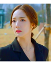 Her Private Life Park Min Young Inspired Earrings 022 - Earrings