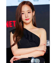 Her Private Life Park Min Young Inspired Earrings 030 - Earrings