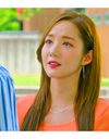 Her Private Life Park Min Young Inspired Earrings 054 - Earrings