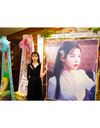 Hotel Del Luna IU Inspired Dress 002 - Dresses