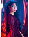 Hotel Del Luna IU Inspired Earrings 002 - Earrings