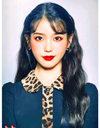 Hotel Del Luna IU Inspired Earrings 018 - Earrings