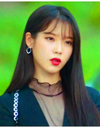 Hotel Del Luna IU Inspired Earrings 025 - Earrings