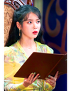 Hotel Del Luna IU Inspired Earrings 039 - Earrings