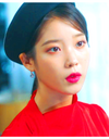 Hotel Del Luna IU Inspired Earrings 053 - Earrings