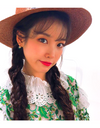 Hotel Del Luna IU Inspired Earrings 070 - Earrings
