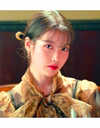 Hotel Del Luna IU Inspired Hair Accessory 001 - Hair Accessories
